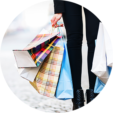 Popup Shopup Services - Marketing & Promotions